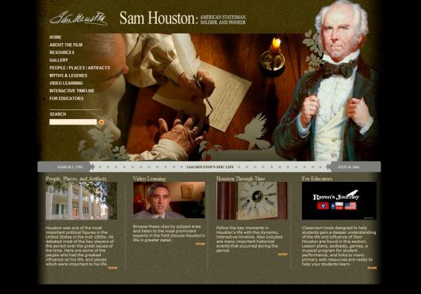 Proyecto Sam Houston
