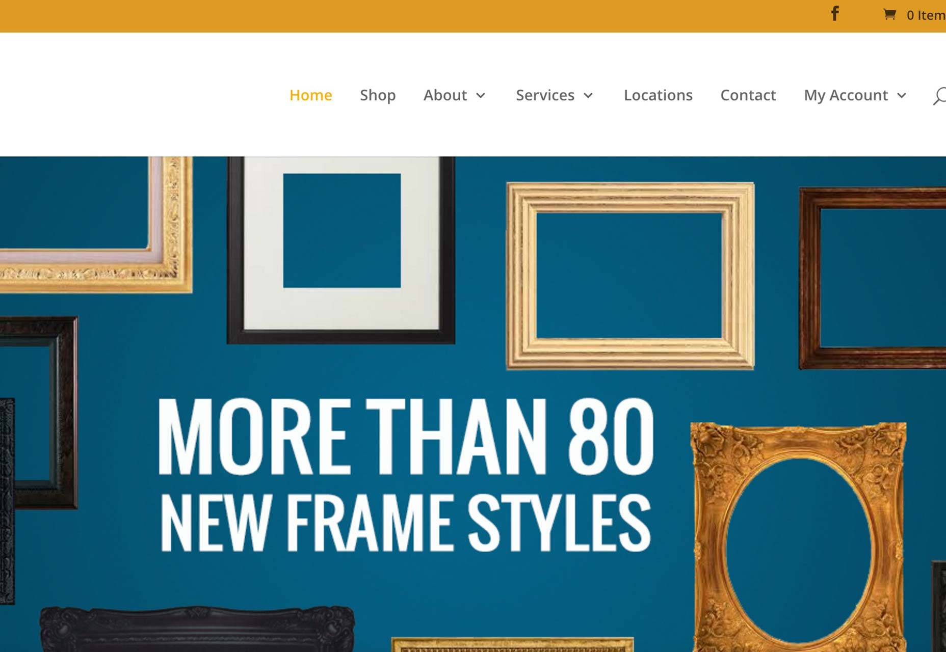 Frame-Warehouse-Screen-Shot