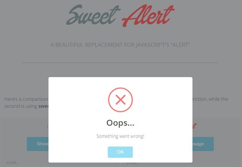 sweetalert-nice-js-alert-replacement