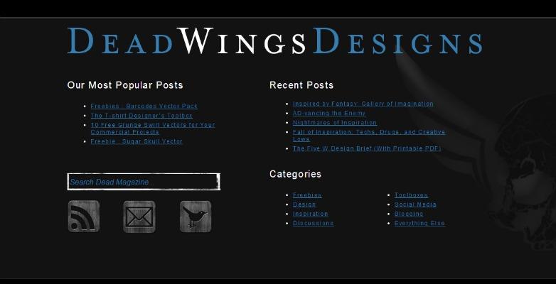 deadwings