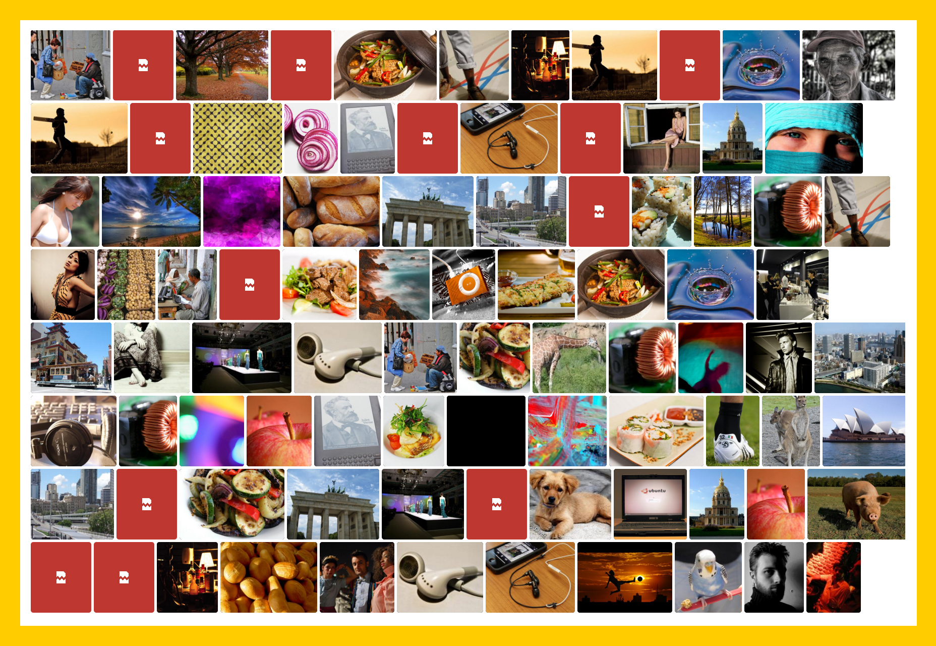 ImagesLoaded: JavaScript Image Load Consultor Library
