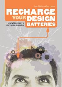 Recargue sus baterías de diseño