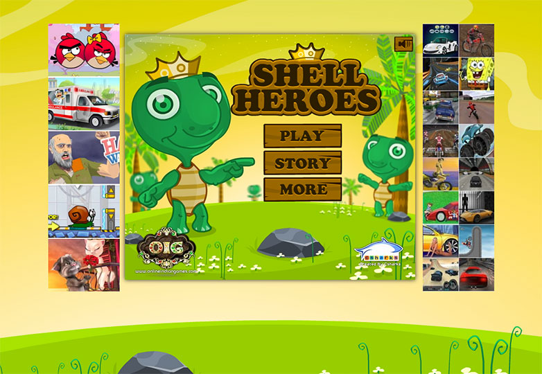 15.-Shell-Heroes