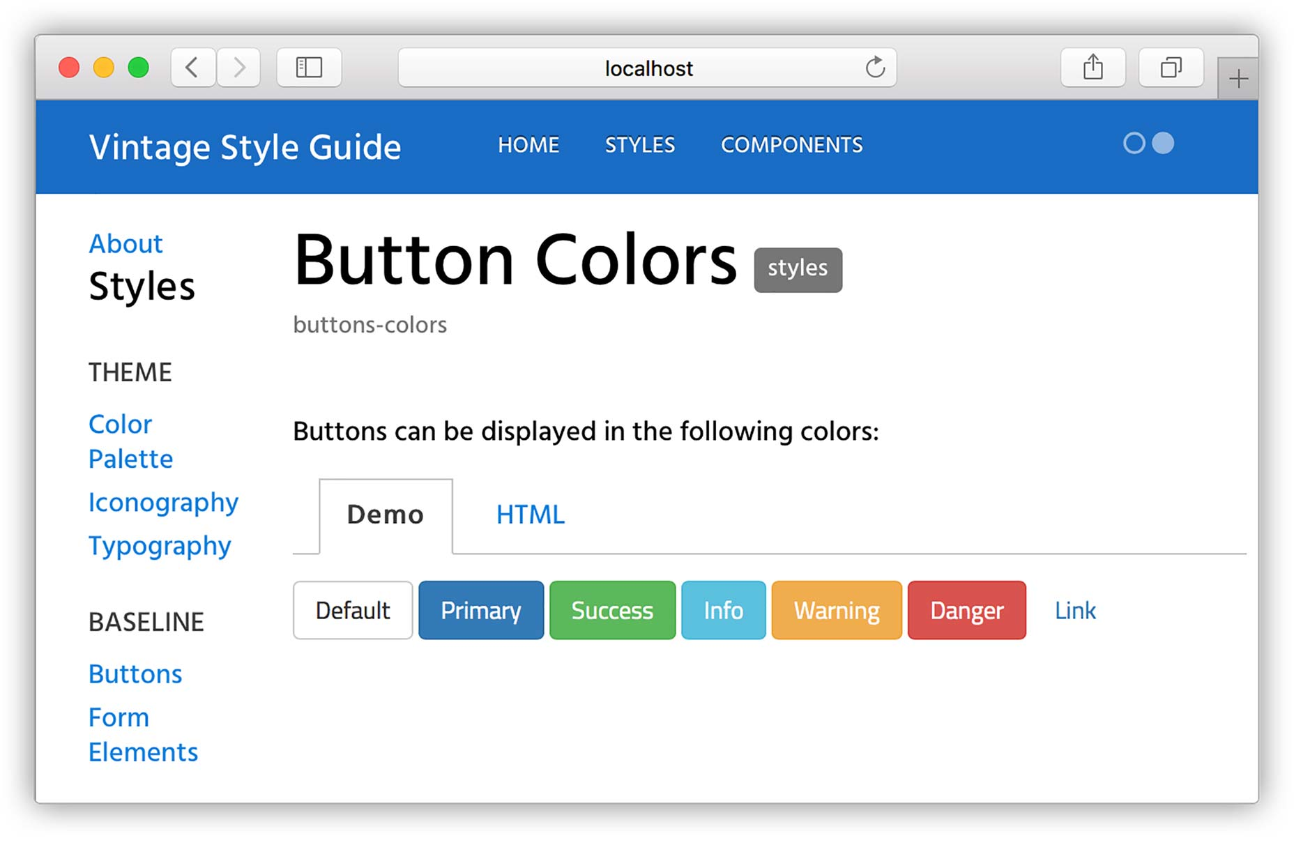 9-style-guide-buttons-6-buttons