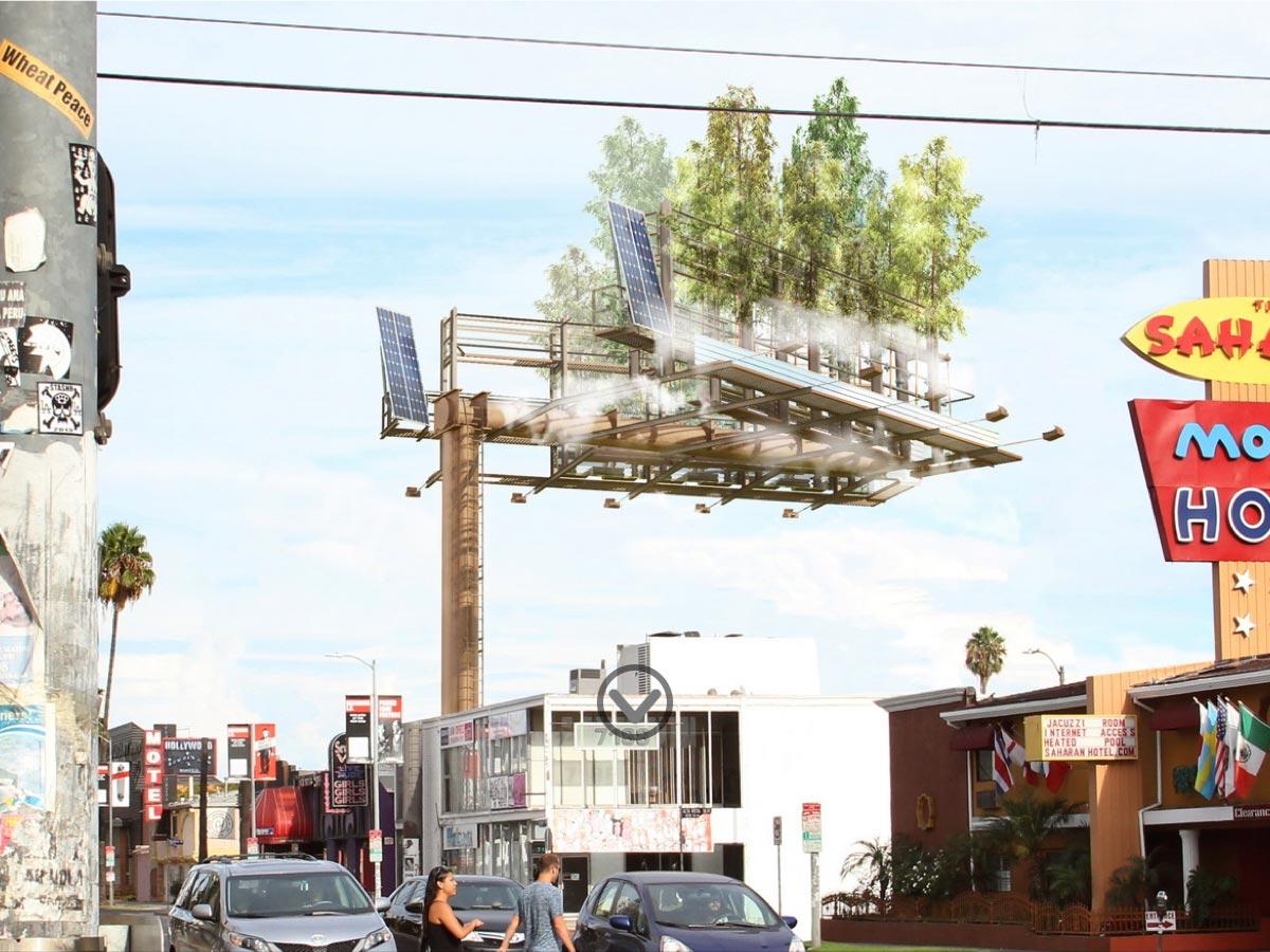urban luft