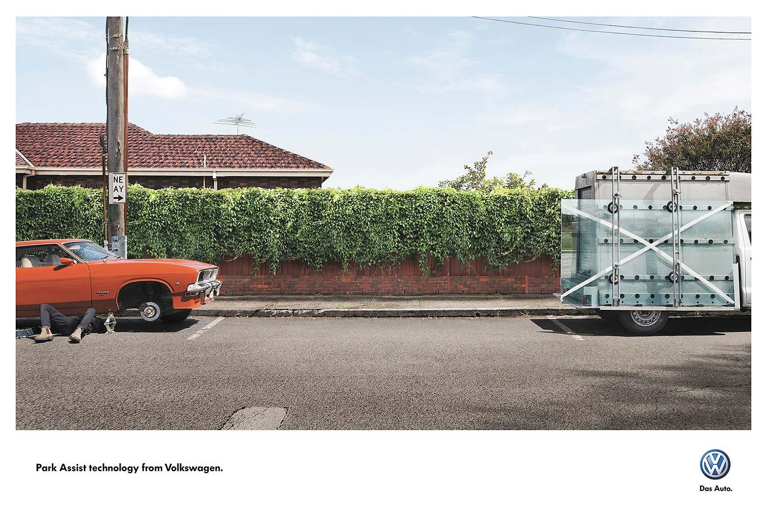 VW Car Jack