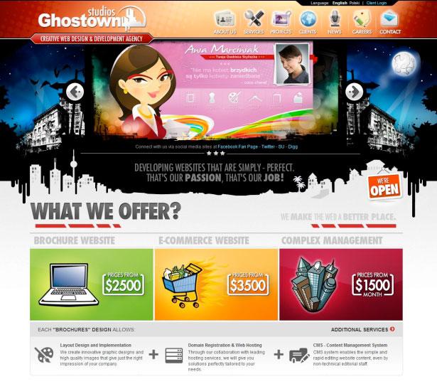 Ghostown Studios