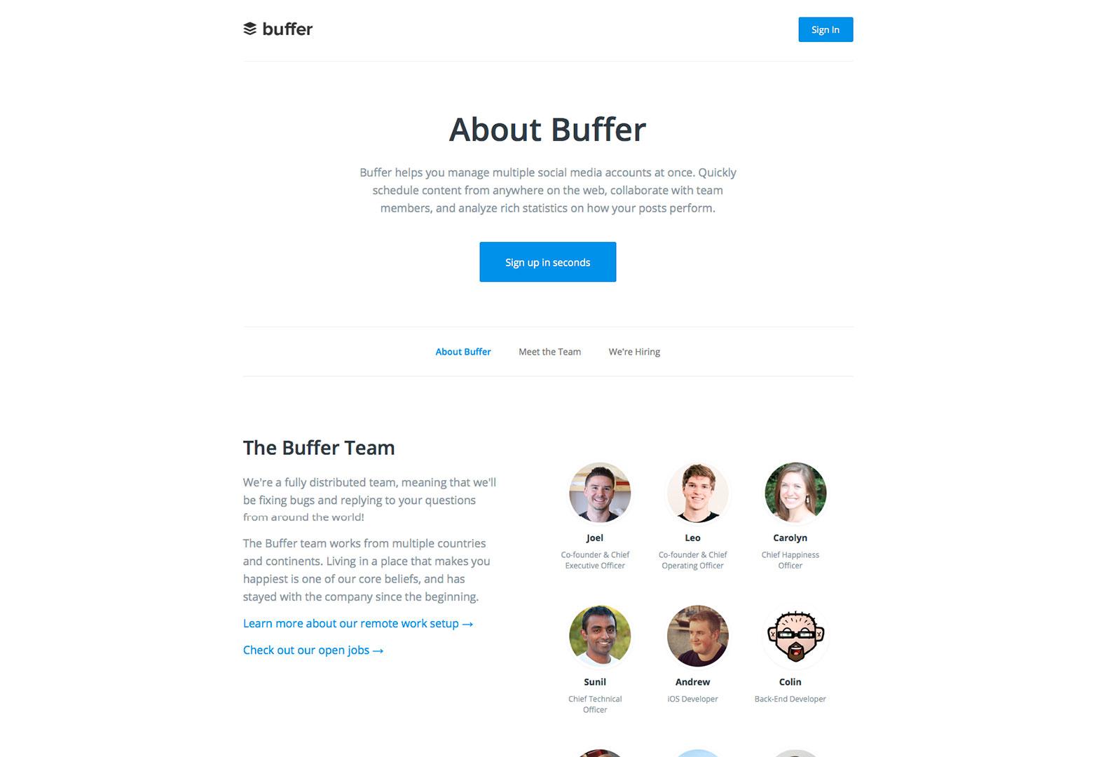 about-buffer