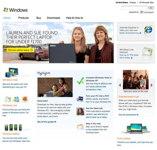 Microsoft-tekst