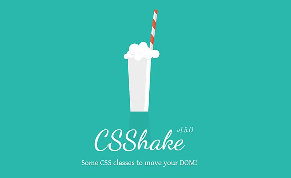 30-shake