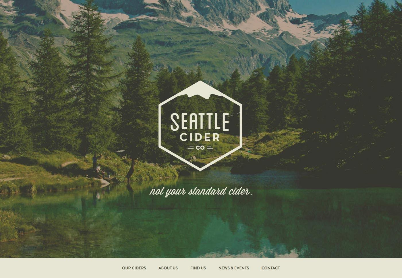 seattle cider
