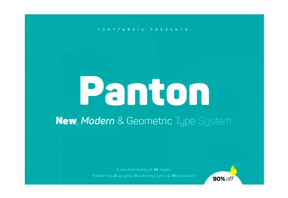 Fuente Panton