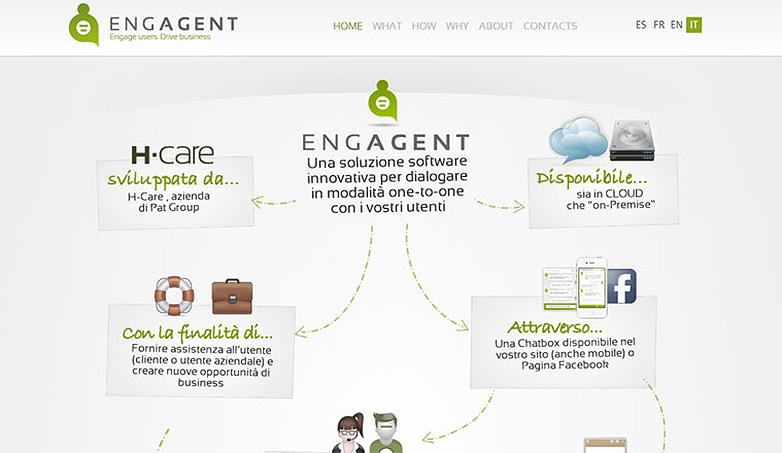 engagent