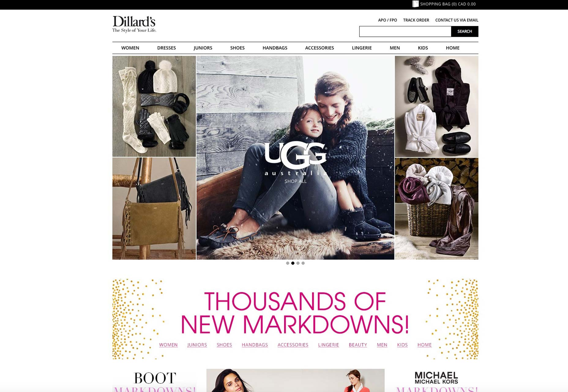 Dillard's-Screen-Shot