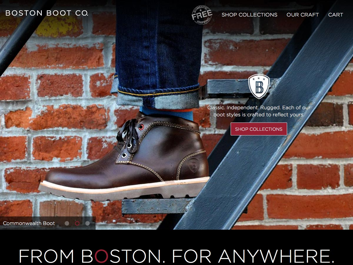 Boston boot co