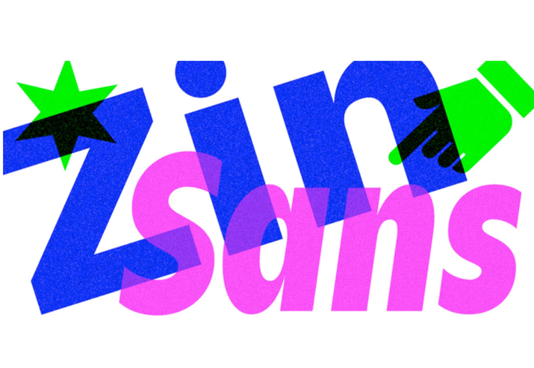 Zin-sans