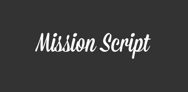 skript mise