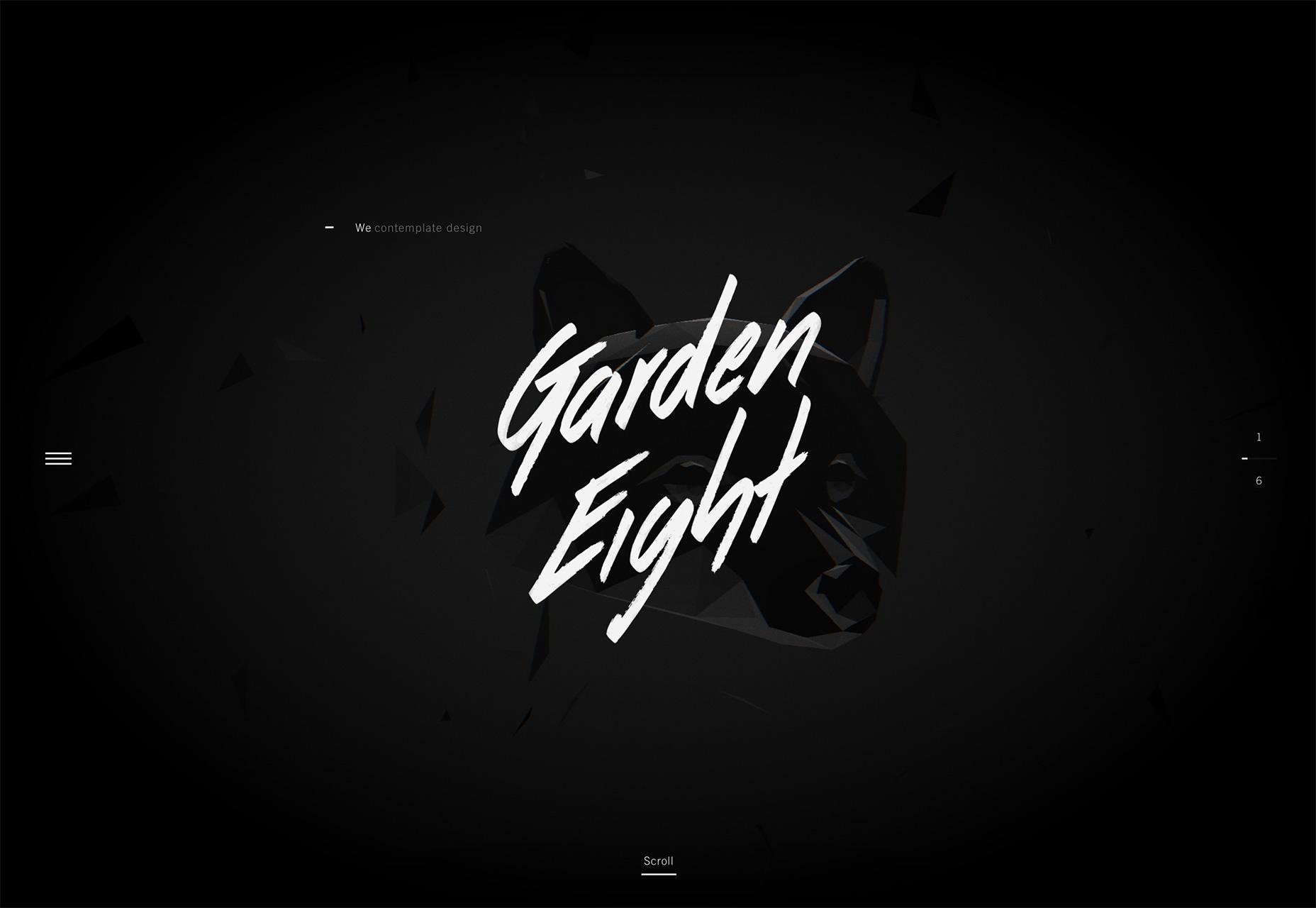 jardín-ocho