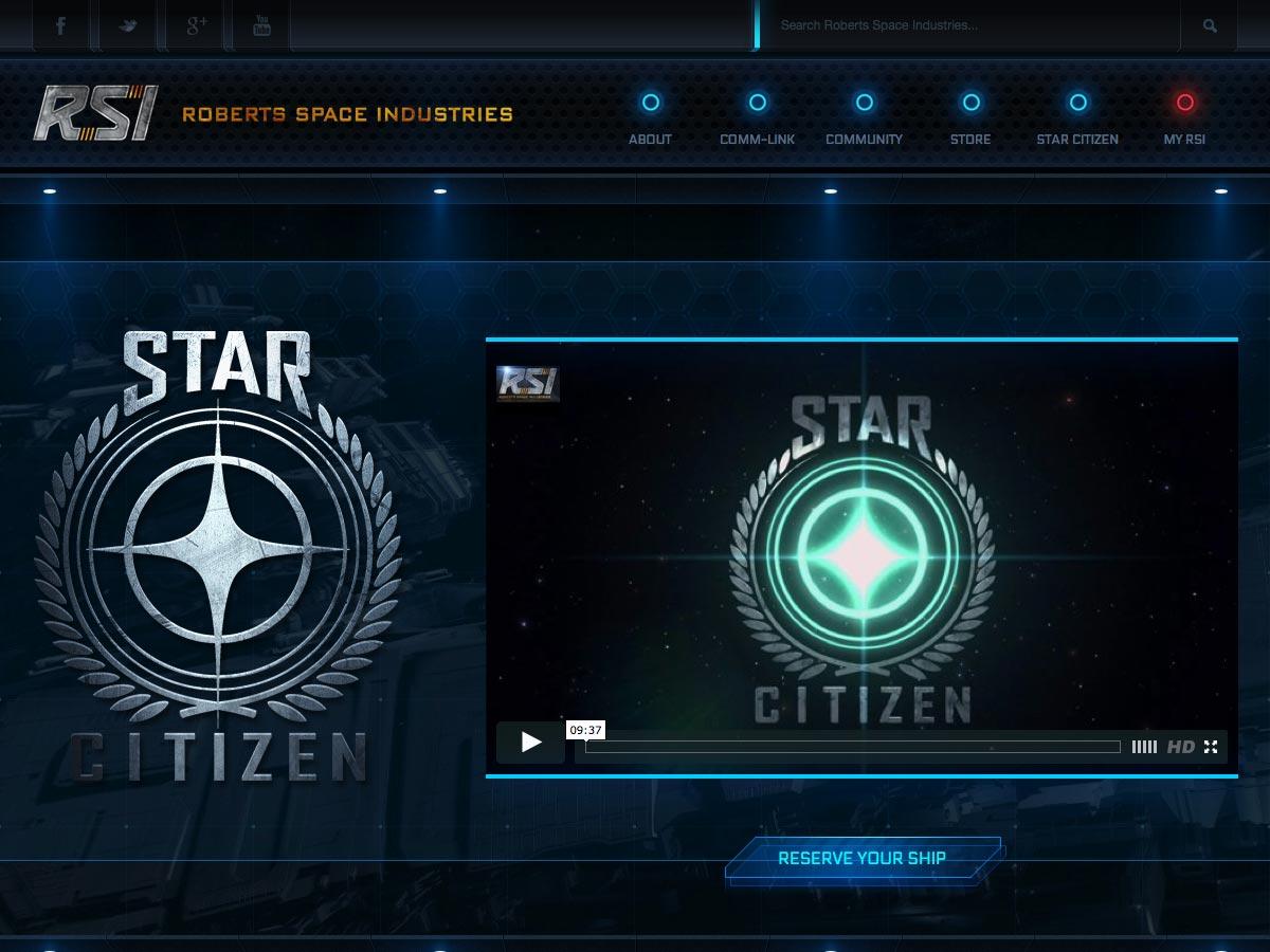 stjerne statsborger