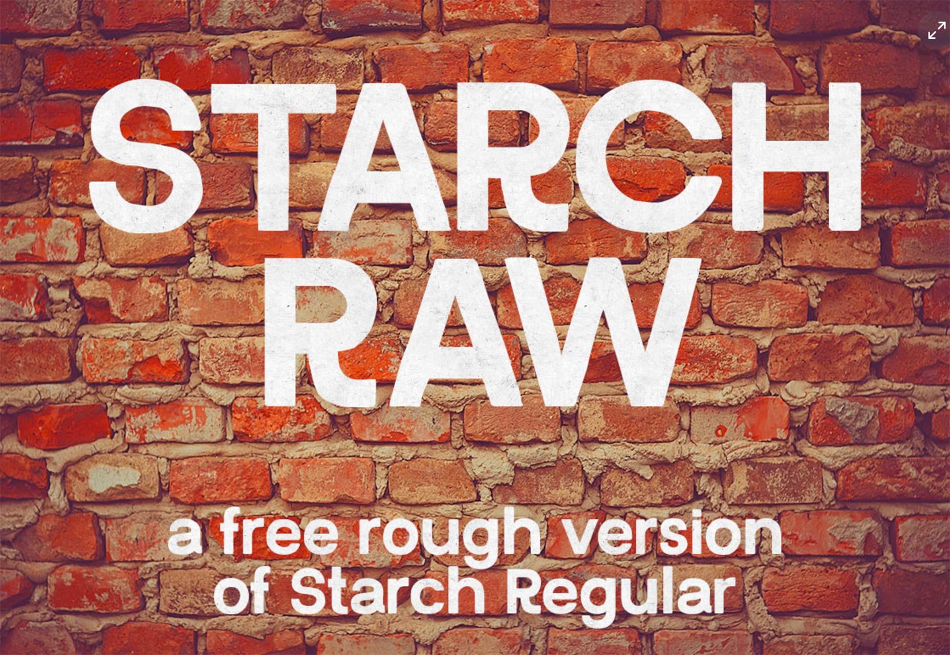 starchraw