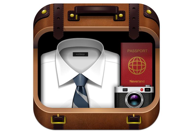 My Travel Bag