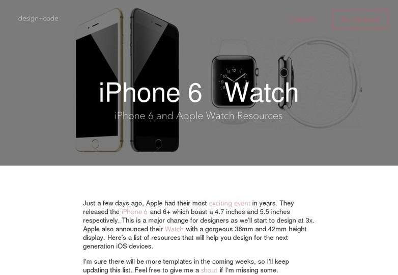 ios-iphone-6-iwatch-design-resources