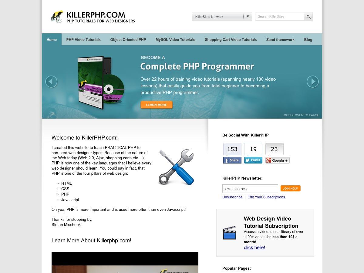 KillerPHP.com