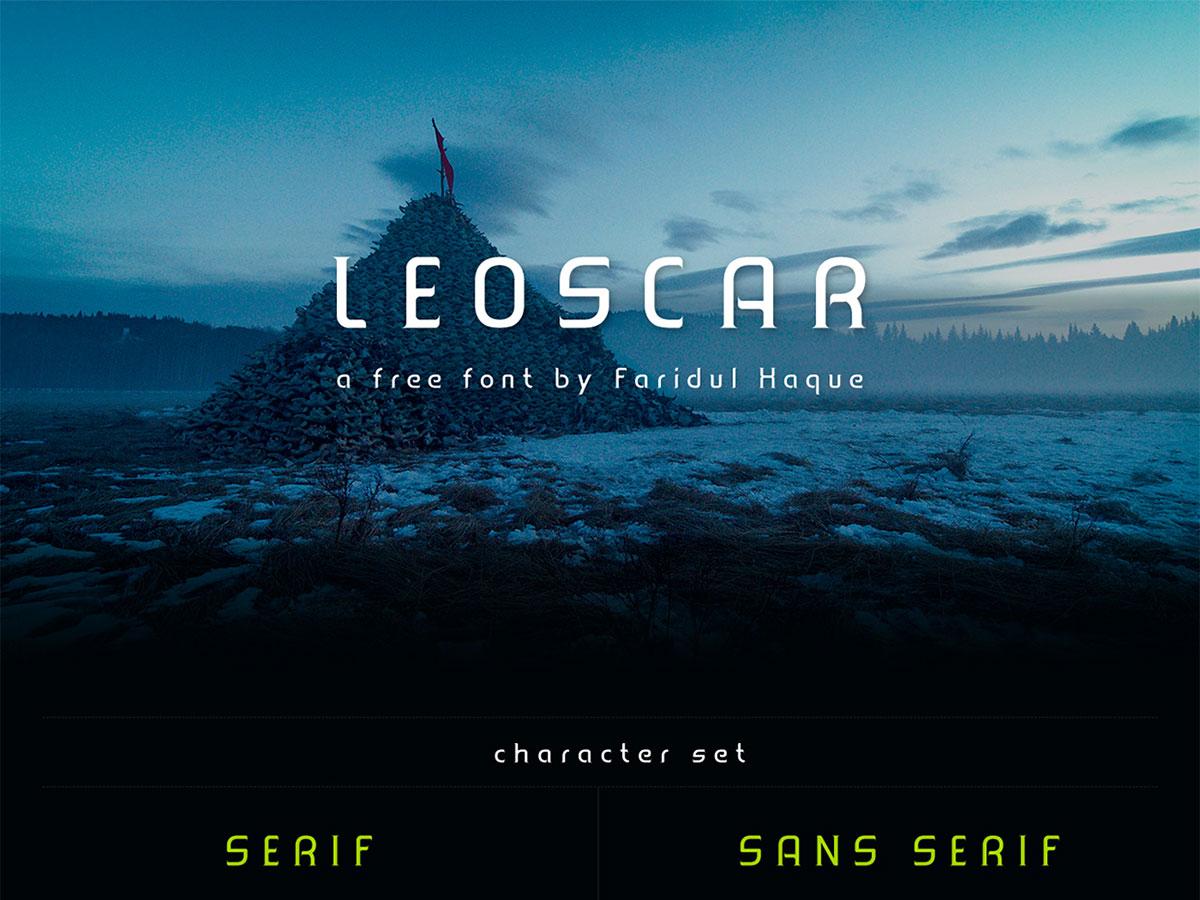 leoscar