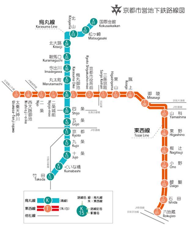 Design um die Welt: Metro Maps