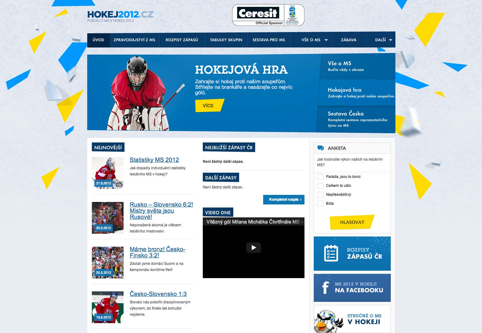 Jokej 2012