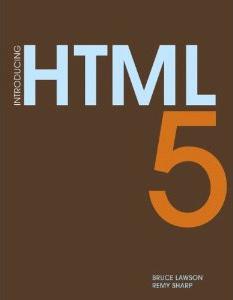 Představujeme HTML5