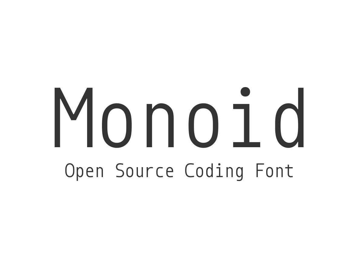 monoide
