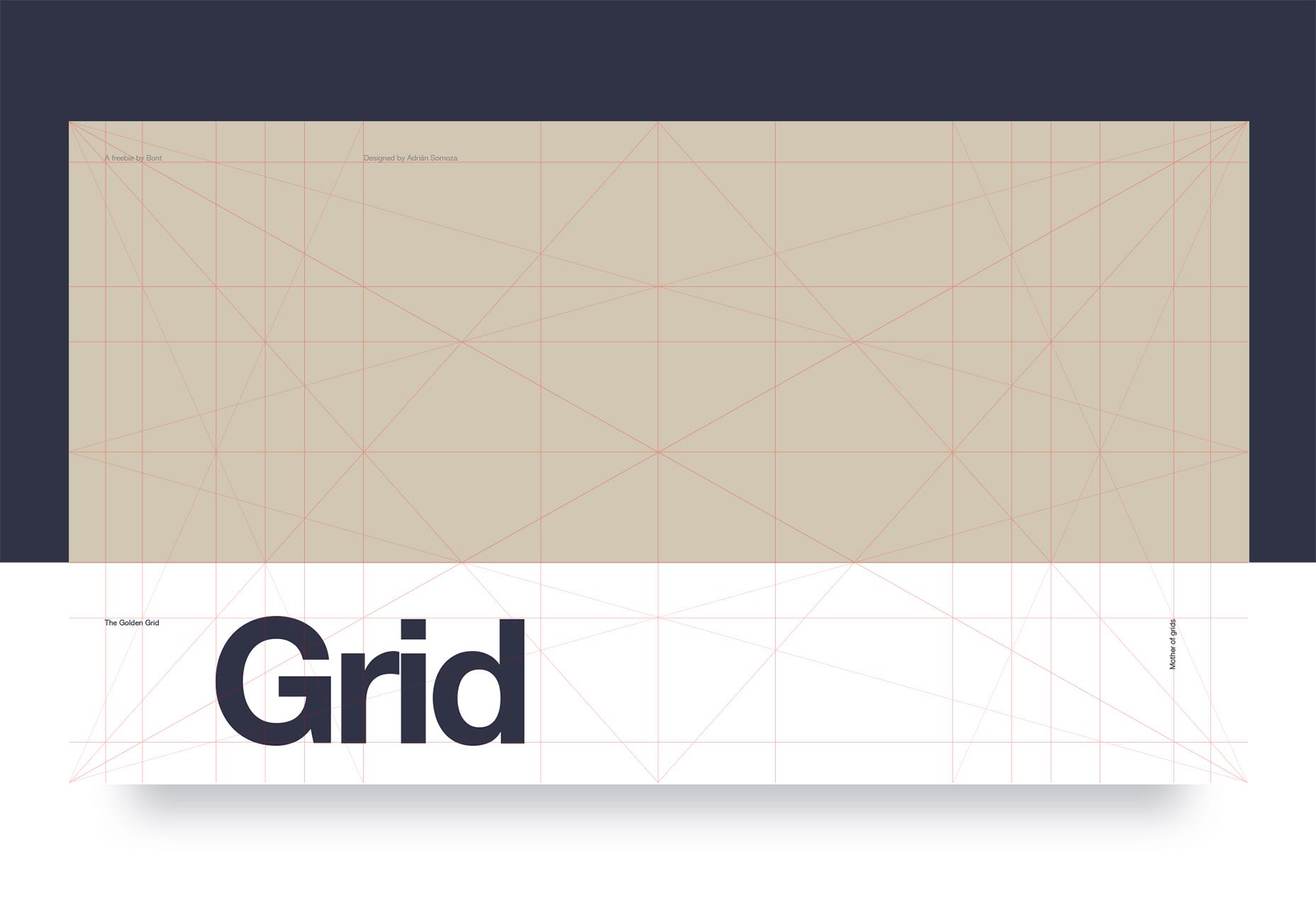 verhouding grid