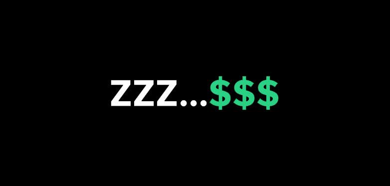 éxito de la noche a la mañana