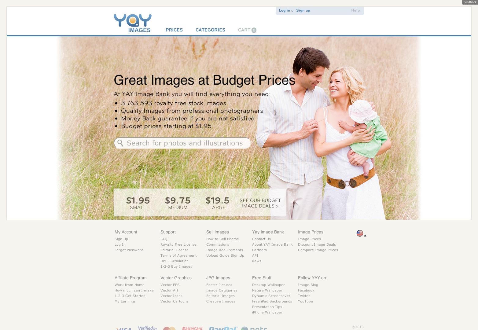 YAY - Quality Stock Imágenes y ilustraciones de Only $ 1.95