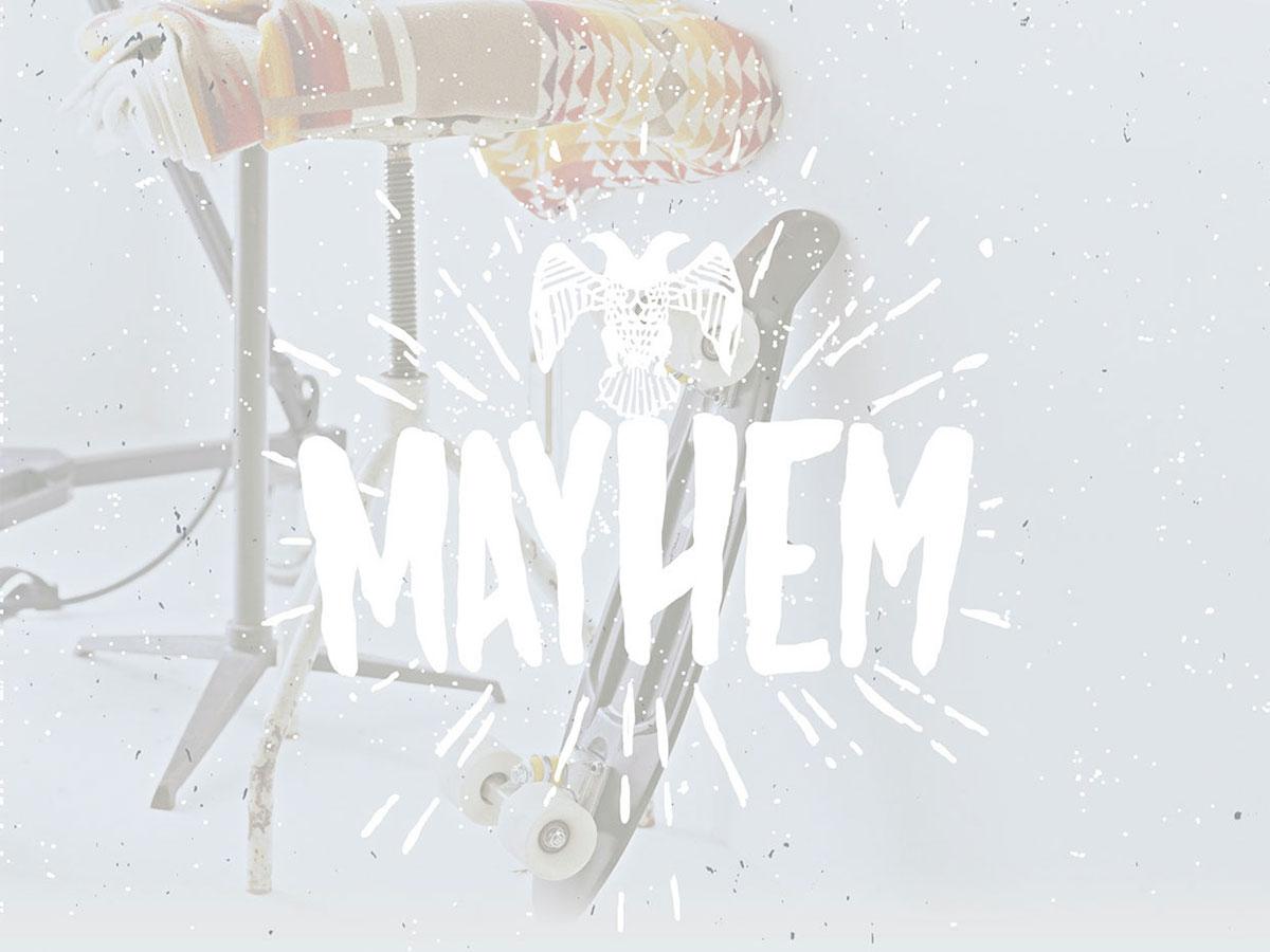 fuente de mayhem