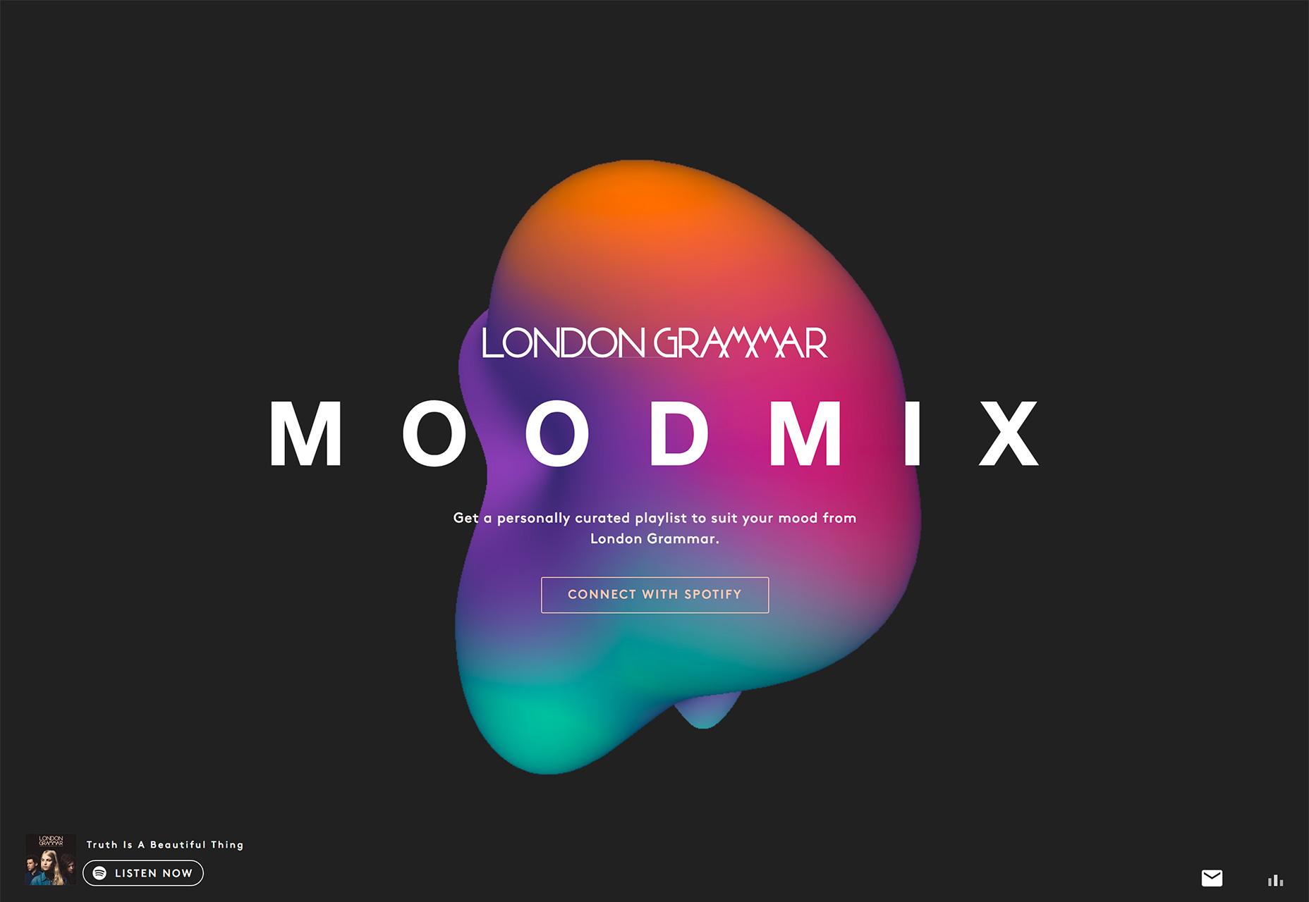 moodmix