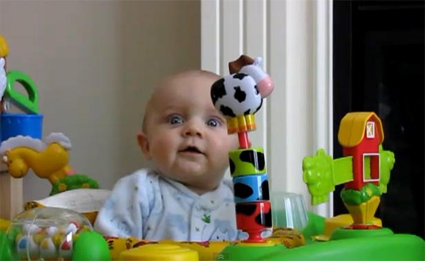 El miedo irracional de Baby Emerson