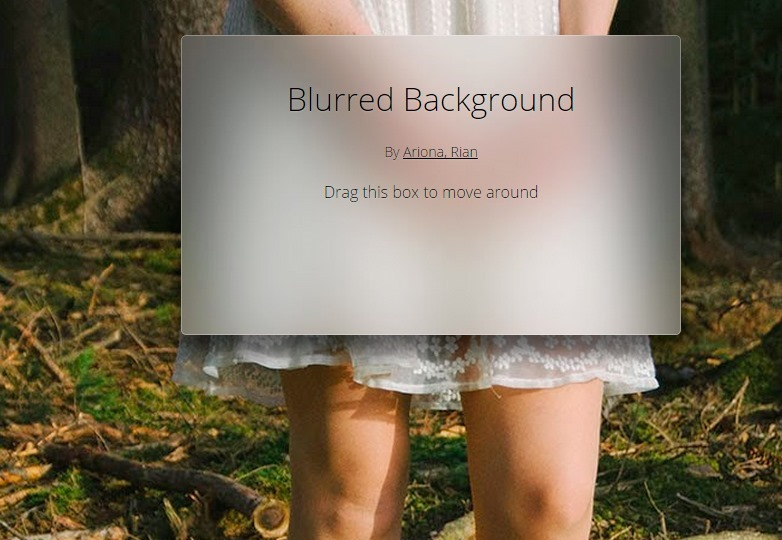 blurred-background-css-codepen