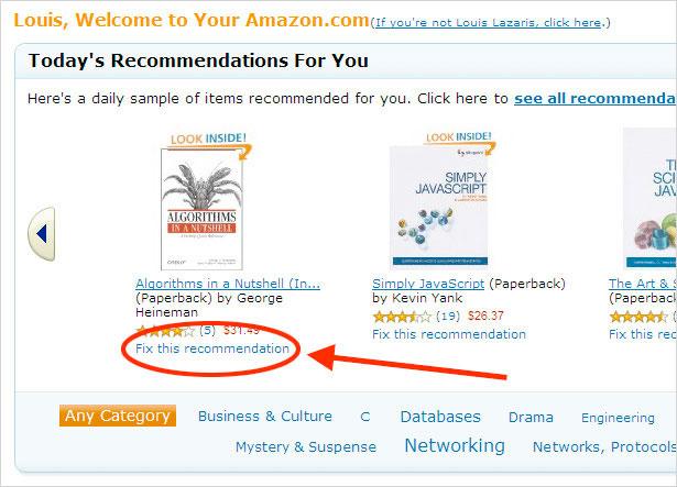 Adjust Recommendations