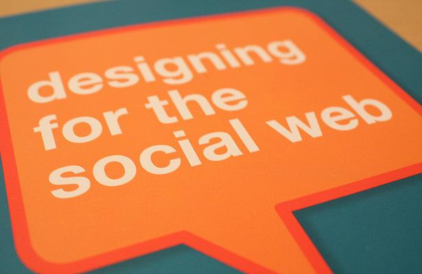 Ontwerpen voor het sociale web
