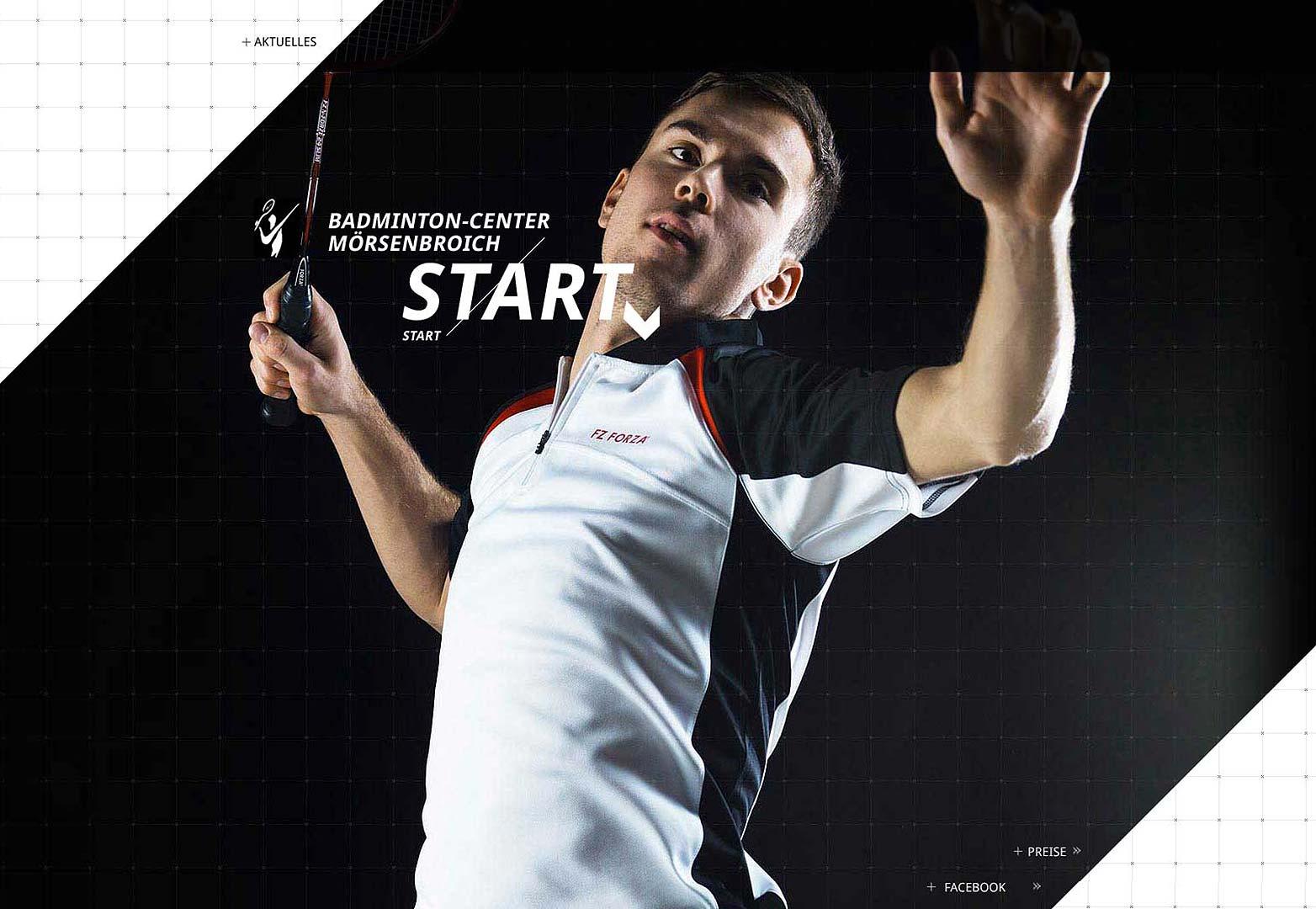 Badminton-Center