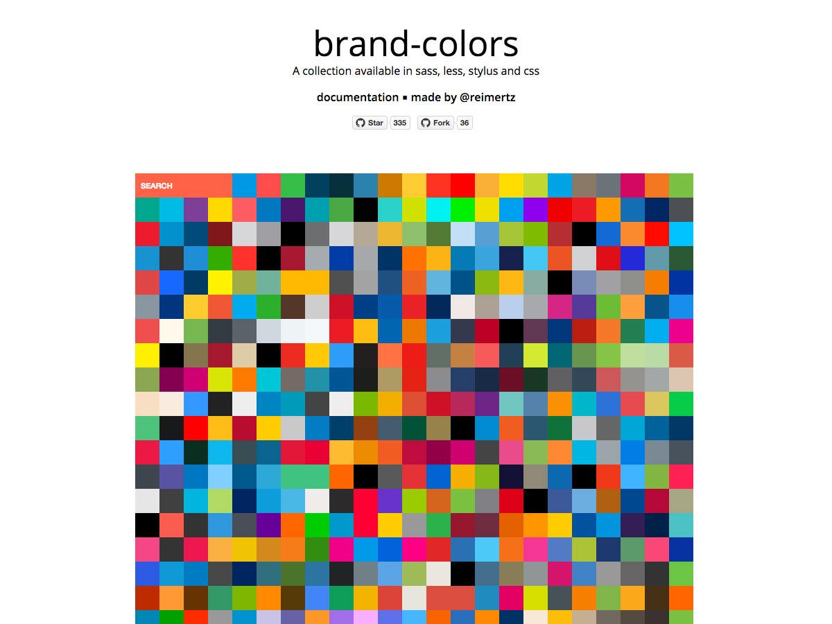 colores de marca