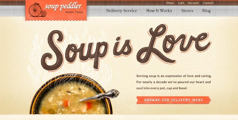 souppeddler