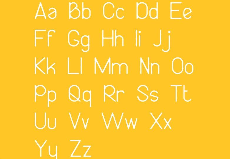 Bierunt Font