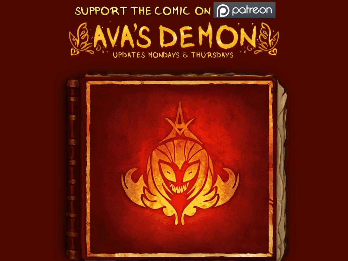 ava's demon