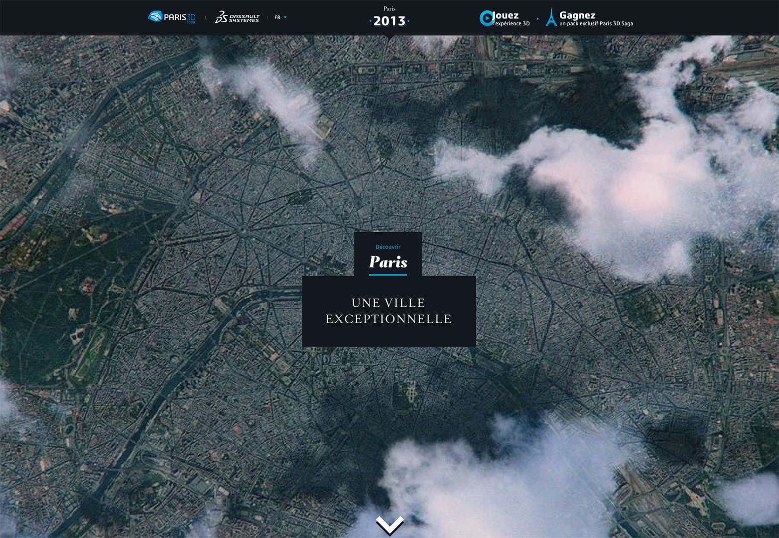Paris3D