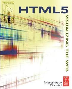 HTML5: Vizualizace webu