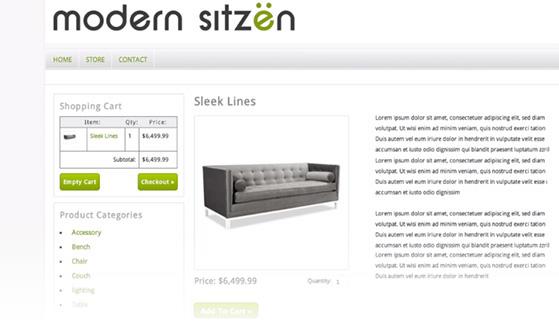 marketpress single product