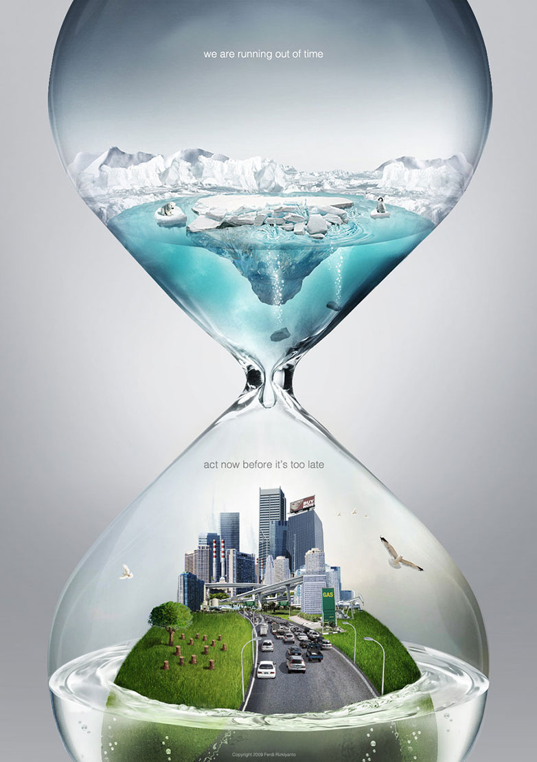 22. Calentamiento global